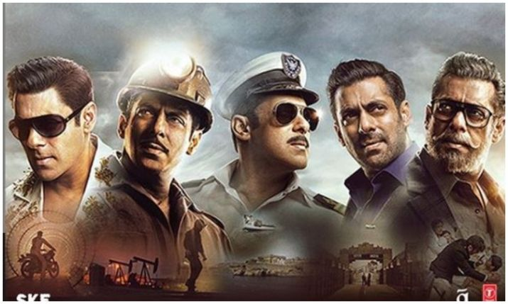 Photo of Bharat's New Song Starring Salman Khan 'Zinda' to Release Today