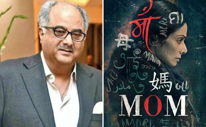 Photo of Boney Kapoor Becomes Emotional as Late Sridevi's 'Mom' Releases in China