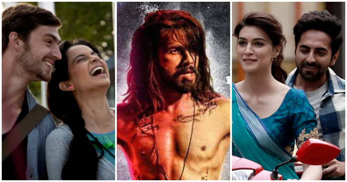 Photo of List of 8 Good Bollywood Movies on Netflix