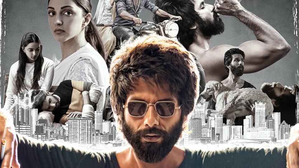 Photo of Kabir Singh Trailer Out! Shahid Kapoor Does Full Justice to 'Arjun Reddy'