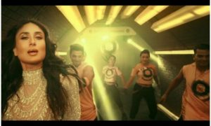 Kareena Kapoor Khan Dance India Dance 7