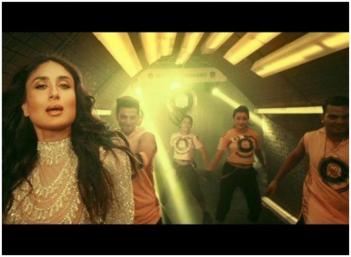 Photo of Dance India Dance 7 Drops Promo With Kareena Kapoor Khan as The New Judge