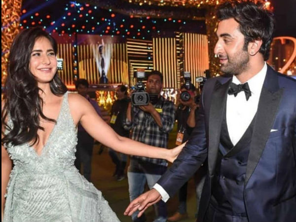 Photo of Katrina Kaif Shares How She Got Over Her Breakup With Ranbir Kapoor