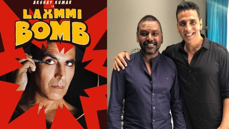Photo of Akshay Kumar's Laxmmi Bomb Director Raghava Lawrence Quits, New Director to be Roped in