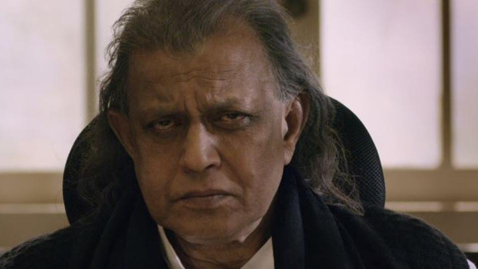 Photo of Mithun Chakraborty to Star in a Horror Comedy Titled 'Bhootiyapa' Next