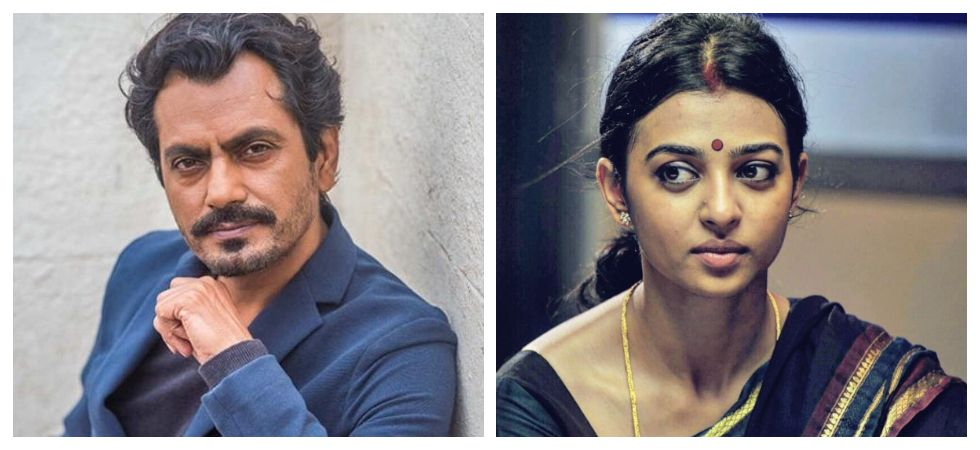 Photo of Radhika Apte Agreed to Star in 'Raat Akeli Hai' Without Even Reading The Script