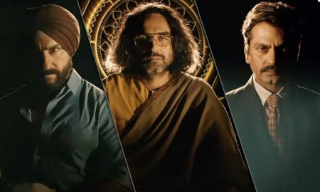 Sacred Games Season 2 Teaser