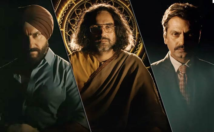 Photo of Sacred Games Season 2 Teaser is Out And The New Cast is Even More Interesting