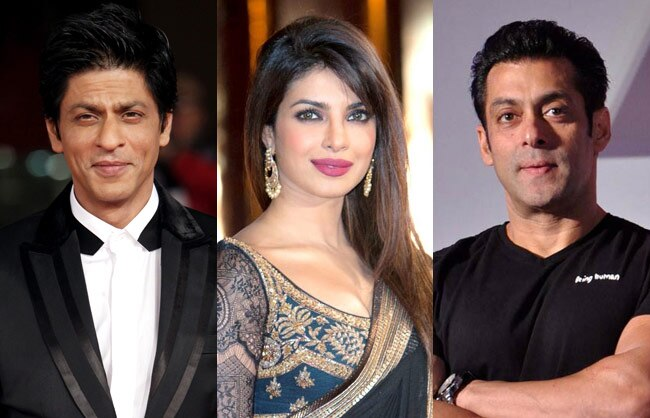 Photo of After Shah Rukh Khan, Salman Khan Vows to Never Work With Priyanka Chopra