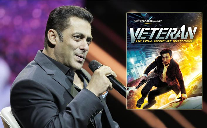 Photo of Salman Khan Confirmed to play a DETECTIVE in 'Veteran' Hindi Remake