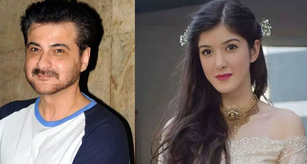 Photo of Sanjay Kapoor Says Daughter Shanaya Kapoor is Getting Ready For a Bollywood Debut