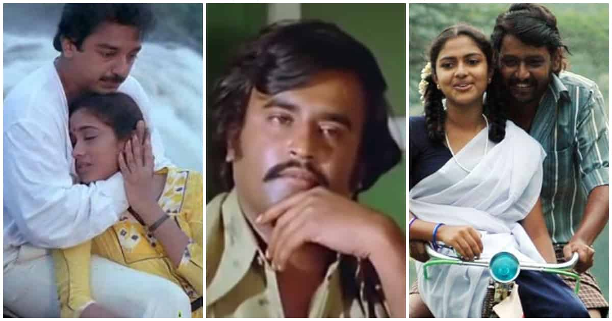 Photo of List of 8 Tamil Movies That Will Make You Cry