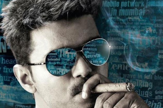 List Of Tamil Movies Grossing 100 Crores