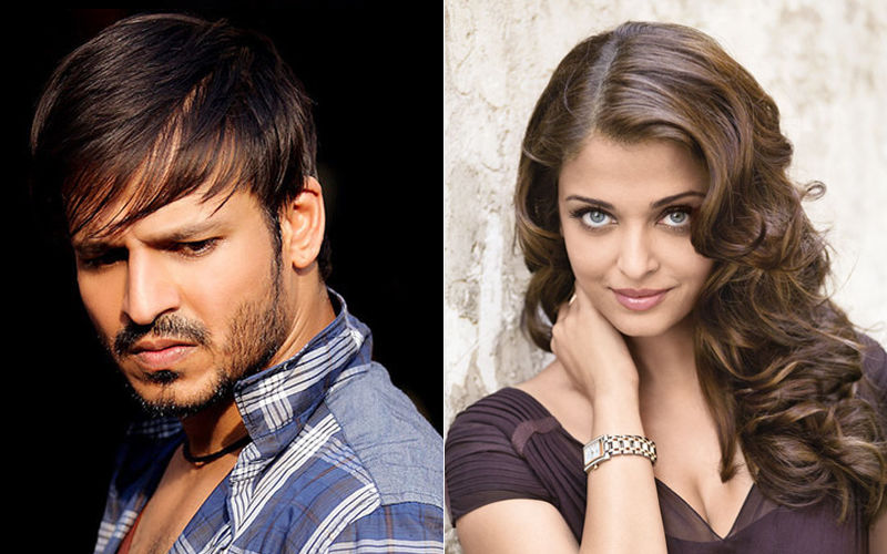 Photo of NCW Issues Notice to Vivek Oberoi For 'Exit Poll' Meme Featuring Aishwarya Rai