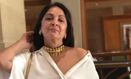 Neena Gupta Is Happy That Her Hot Pics Get A Lot Of Comments. She Shares Her Excitement With Us