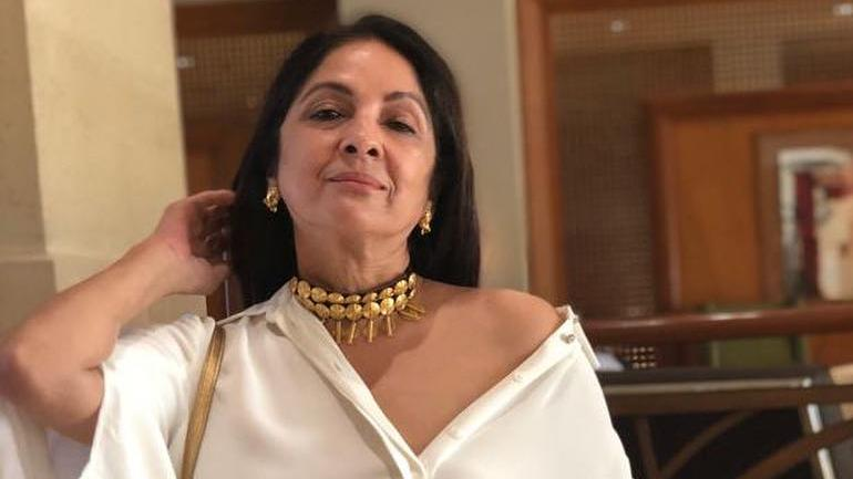 Photo of Badhaai Ho Star Neena Gupta is Happy That Her Hot Pics Get a Lot of Comments