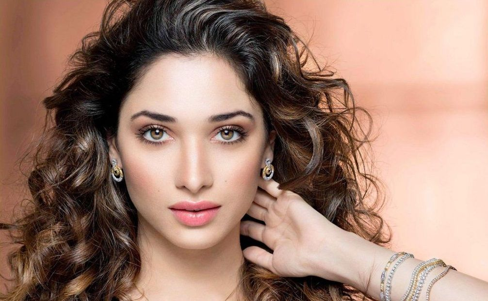 For Those Waiting For Baahubali 3, Here's A Breaking News From Tamannaah