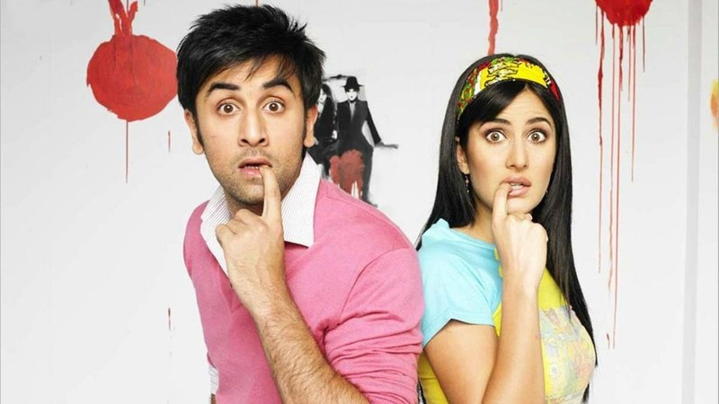 Kat Does Not Trust Ex-Beau Ranbir. Here's Why