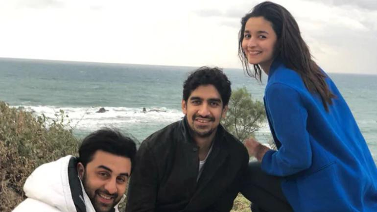 Photo of Brahmastra Director Ayan Mukerji Reveals The Importance of Varanasi in The Film