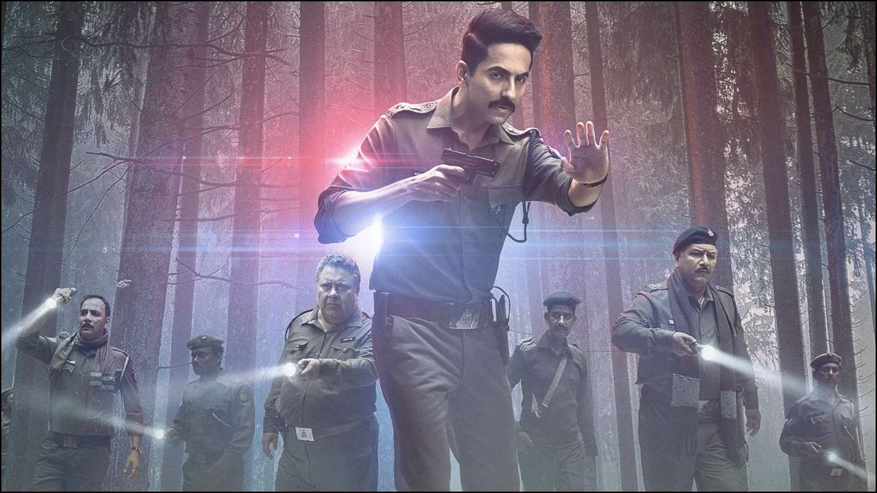 Photo of Ayushmann Khurrana's Upcoming Article 15 New Poster Released