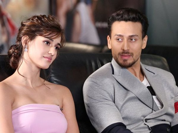 SOTY 2 Star: Tiger Shroff And Rumored Girlfriend: Disha Patani Have Called It Quits