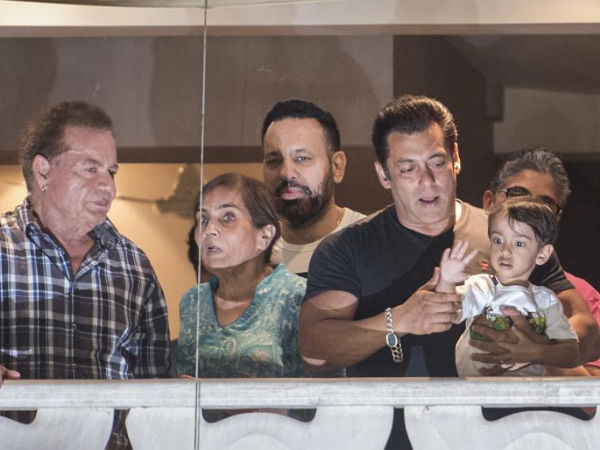 Saif Ali Khan Speaks On His Spat With Salman. Differences That Have Come Up Between Both And Those That Remain Till Date