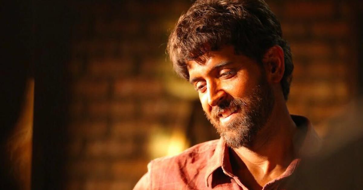 Hrithik Roshan Shows His Dance Moves With Super 30 Students on a Bhojpuri Song