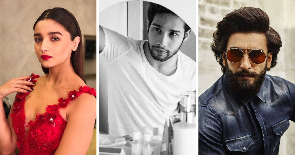 Gully Boy's MC Sher Siddhant Chaturvedi Was Approached For Karan Johar's 'Dostana 2' During The Casting Stage
