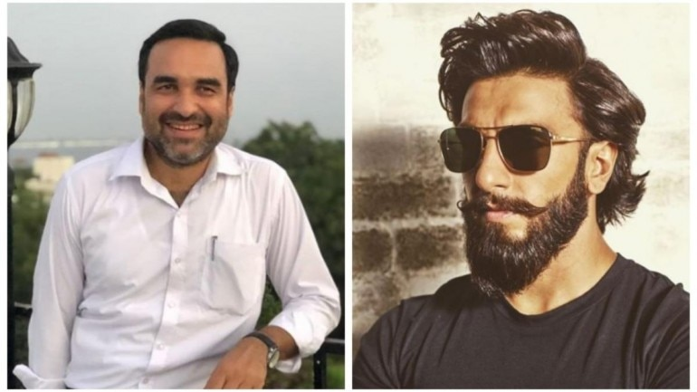 There Is A Pretty Serious Reason That Stopped Ranveer Singh From Hugging Pankaj Tripathi On The Sets Of '83