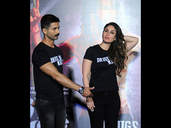 Below Is The Answer To The Question, That Why Shahid Kapoor Skipped His Ex- Kareena Kapoor's Wedding Ceremony