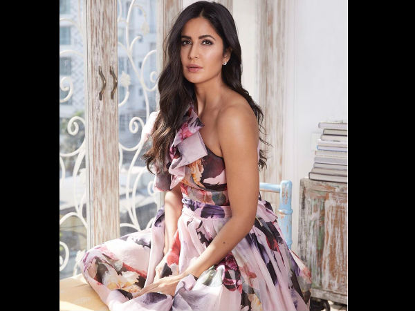 Kat Reacts On Her Being A PCJ Replacement In Bharat