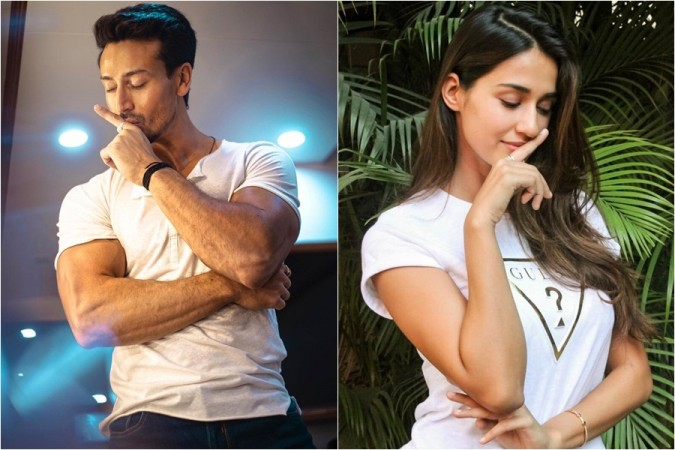 Have Tiger Shroff And Disha Patani Really Broken Up. Below Is The Truth That Lies Behind The False Rumours!