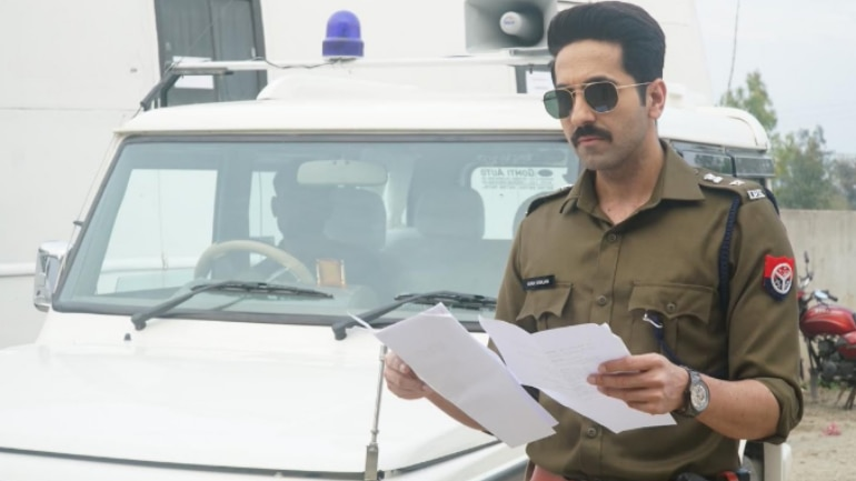 Ayushmann Khurrana Shares The Reason Why His Kids Don't Watch His Films