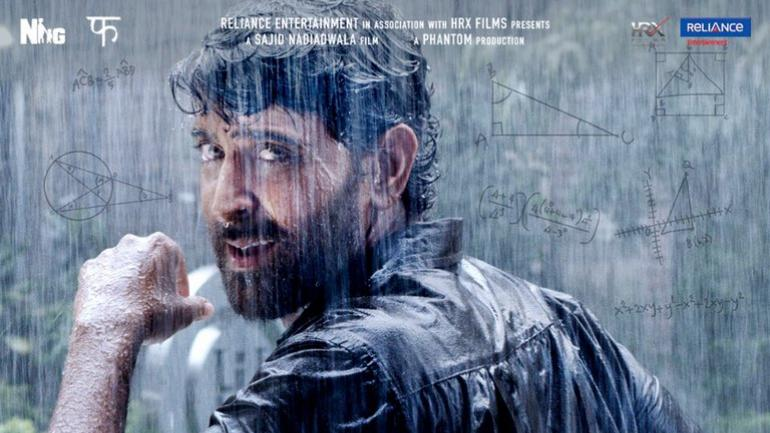 Photo of Hrithik Roshan Shares New Release Date of 'Super 30' With a New Poster