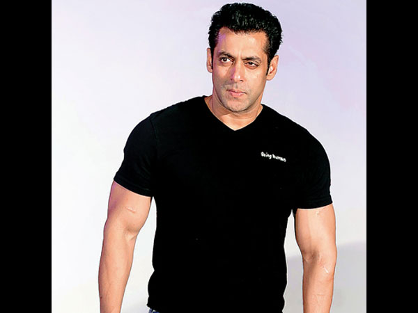 "Salman's Answer To The Question That: ""Whether Awards Matter To Him"", Has A Surprising Answer"