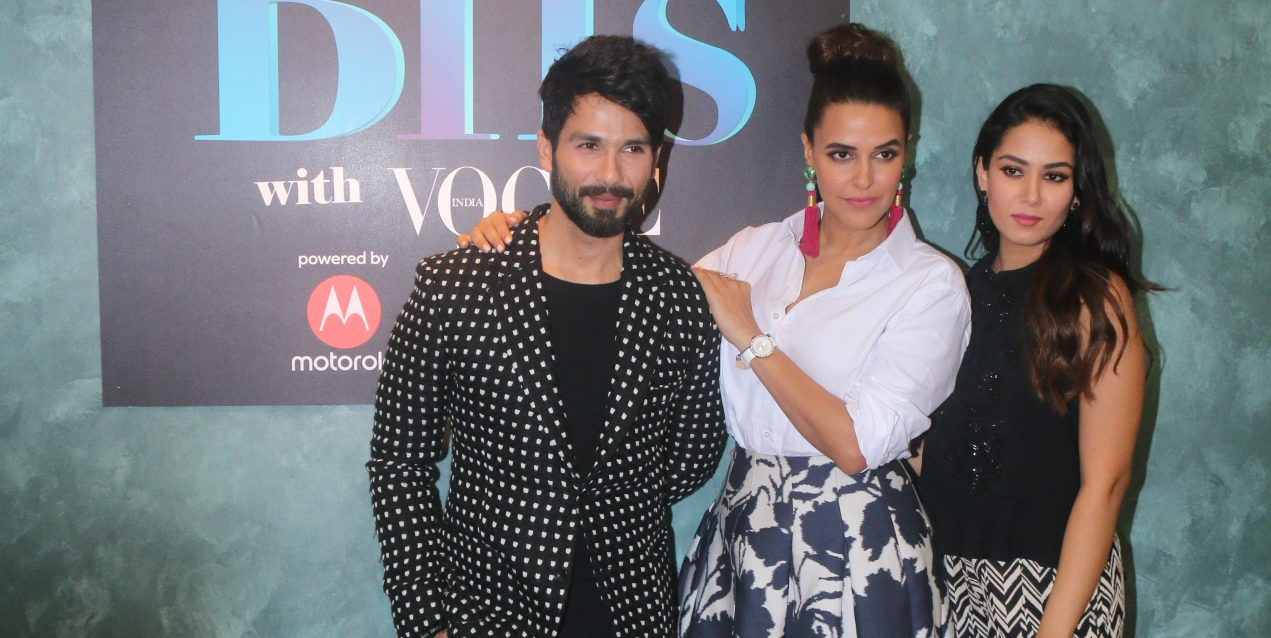 Shahid Kapoor Reveals The Duration Of His Long Fights With Soul Mate Mira Rajput And How Its Impact Him