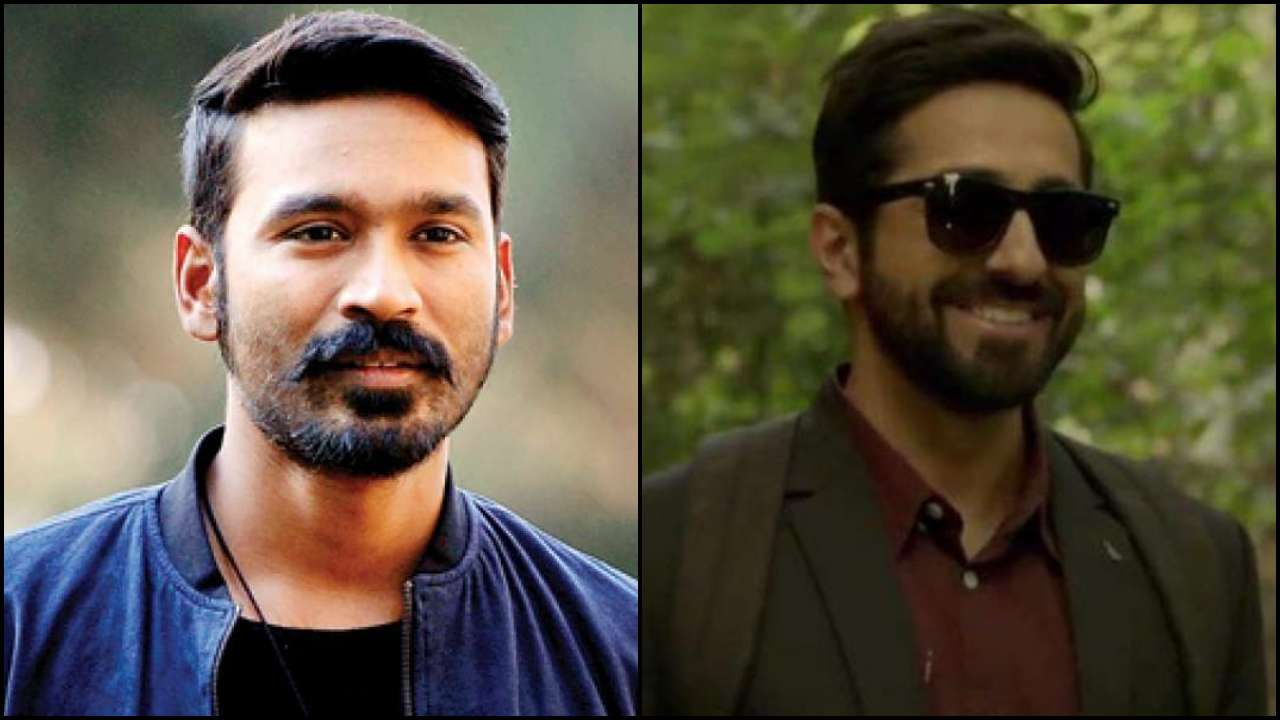 Photo of Dhanush All Set to Remake Ayushmann Khurrana Starrer Superhit 'Andhadhun' in Tamil