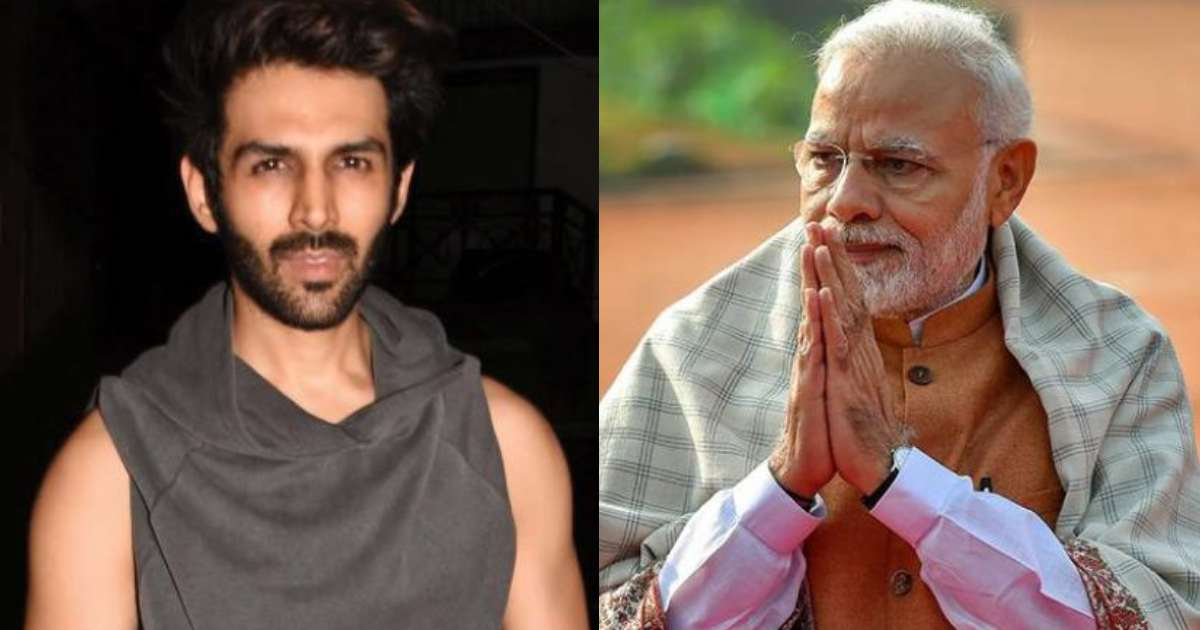 Photo of Kartik Aaryan Reveals Why He Skipped PM Modi's Swearing-In Ceremony