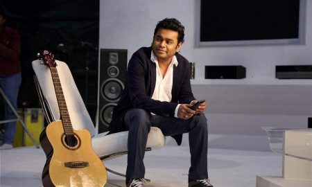 List of Tamil Movies By AR Rahman