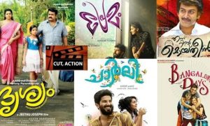 Malayalam Movies Copied From Other Languages