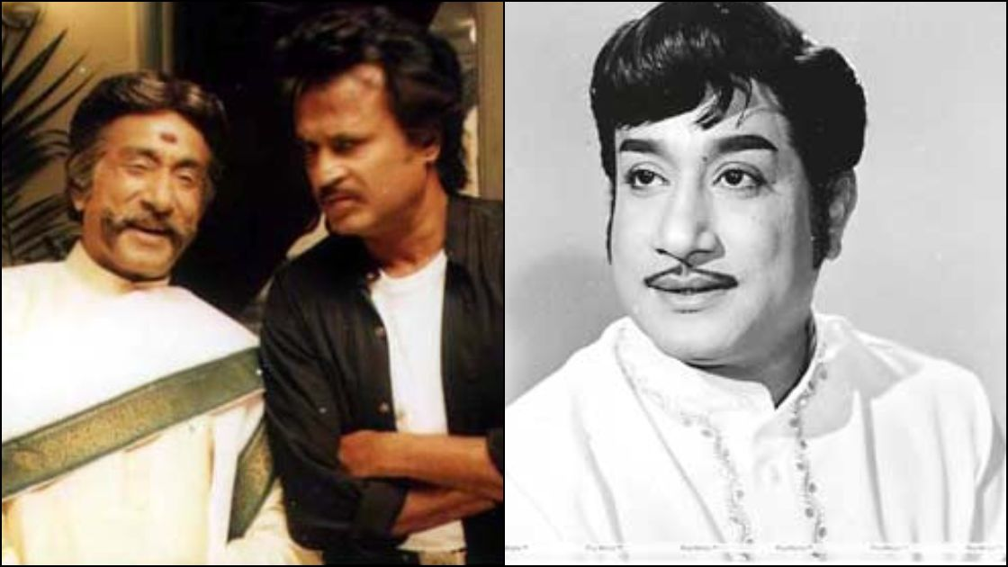 Tamil Movies Acted By Sivaji Ganesan