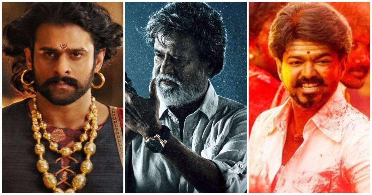 Tamil Movies Box Office Collection