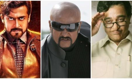Tamil Movies Grossing 100 Crores