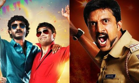 Tamil Movies Remade in Kannada