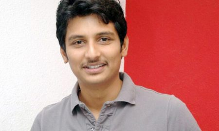 Tamil Actor Jeeva Films