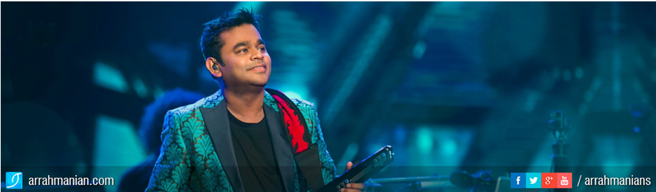 List of Tamil Movies By A.R. Rahman