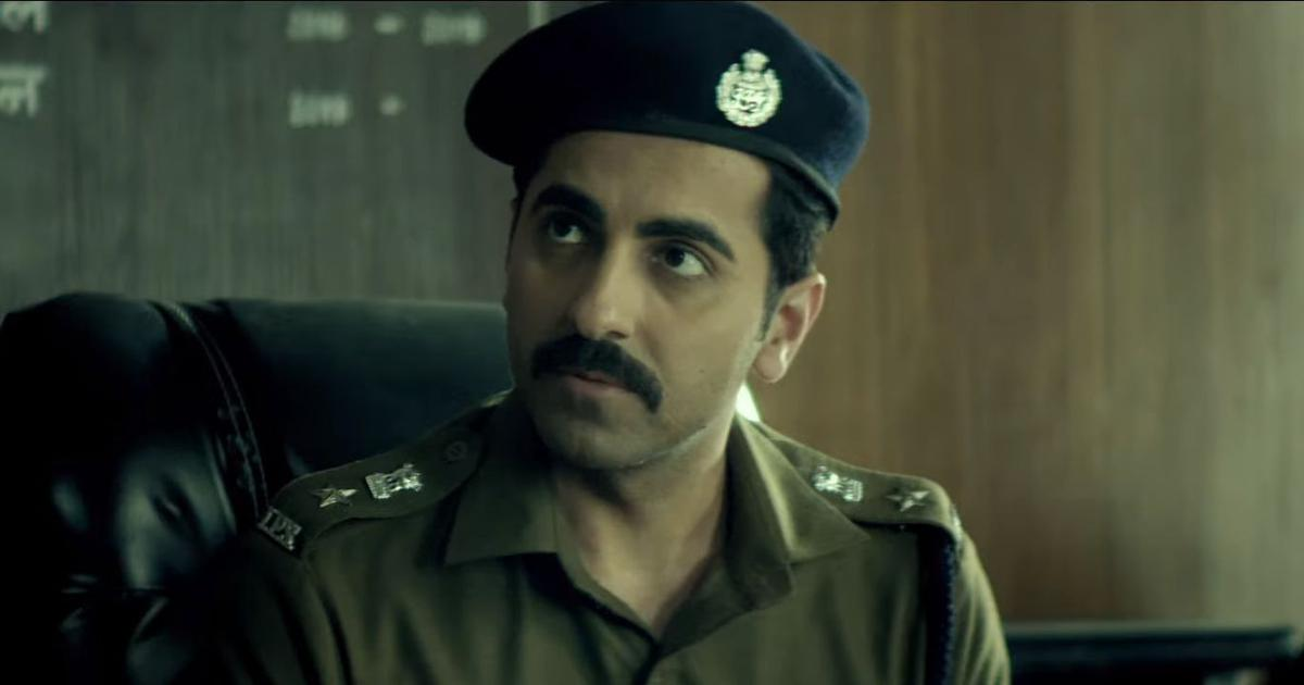 Photo of Ayushmann Khurrana Shares His Reasons That Prompted Him To Do Article 15