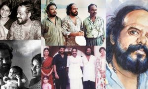 Malayalam Movies Directed by Bharathan