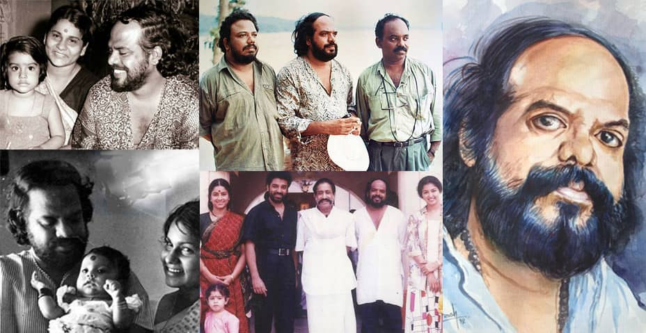 Photo of List of Malayalam Movies Directed by Bharathan