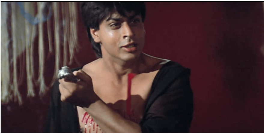Bollywood Romantic Movies Copied From Hollywood